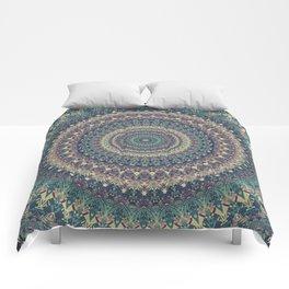 Mandala 572 Comforters