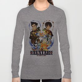 Team Avatar Long Sleeve T-shirt