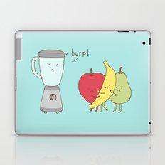 sick blender Laptop & iPad Skin