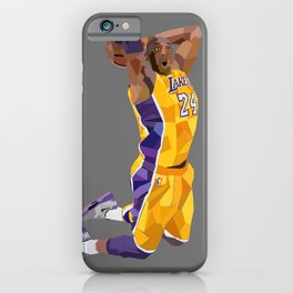 SLAM iPhone Case
