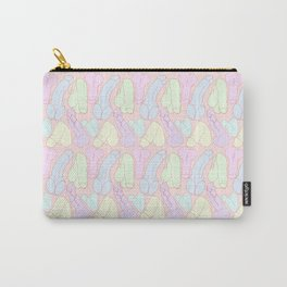 Pastel Penises Carry-All Pouch