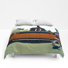 O Rollers Comforters