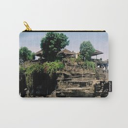 Tanah Lot Bali Indonesia Carry-All Pouch