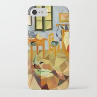 van gogh iPhone & iPod Cases featuring van gogh by gazonula
