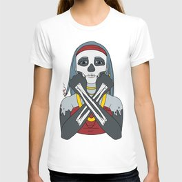 """Avast Ye!"" V1 T-shirt"