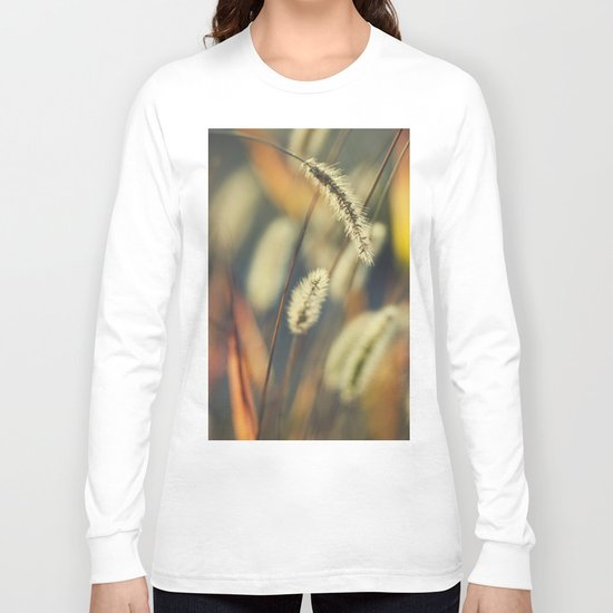 Colorful nature Long Sleeve T-shirt