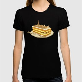 Hungry for Travels: Slice of Paris T-shirt