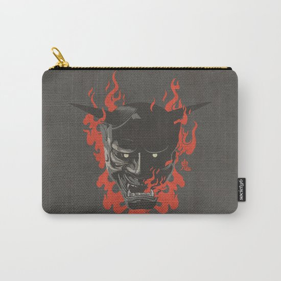 """Onibaba """"Kage Edition"""" Carry-All Pouch"""