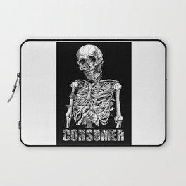 CONSUMER 5 Laptop Sleeve