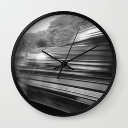 motion Wall Clock