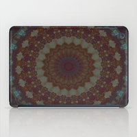 georgia iPad Cases featuring Georgia by Jane Lacey Smith