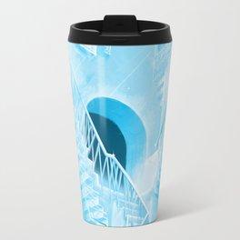 Elsa's Relativity Travel Mug