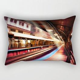 Quincy Stop Rectangular Pillow