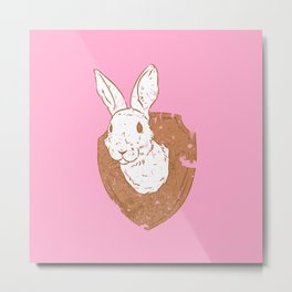 Easter is coming Metal Print