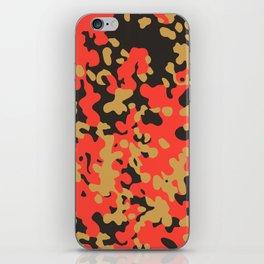 CAMO05 iPhone Skin