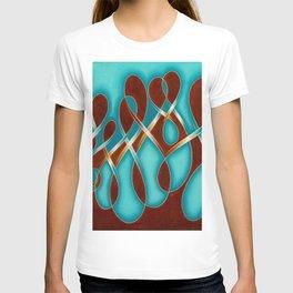 Yin & Yang, No. 6 T-shirt