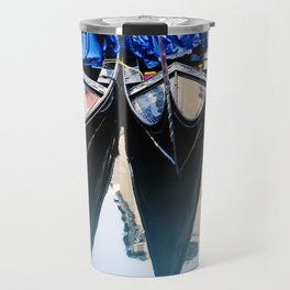 Gondole in Venice Travel Mug