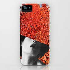Die in Despair / Live in Ecstasy Slim Case iPhone (5, 5s)