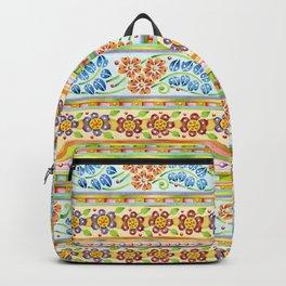 Parterre Botanique Backpack