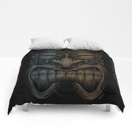 Tiki Comforters