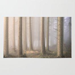 Into the Mist Rug