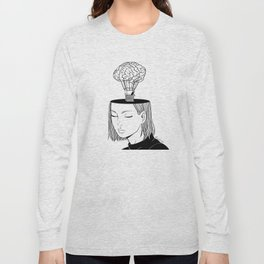 Free Thought Long Sleeve T-shirt