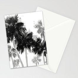 Paradis Noir II Stationery Cards