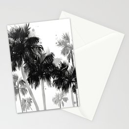 Paradis Noir II Stationery Cards