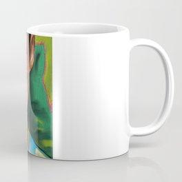 FIGHT CLUB - TYLER DURDEN Coffee Mug