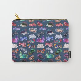 Nudibranch Carry-All Pouch