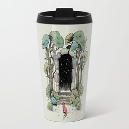 Forest Gate Travel Mug