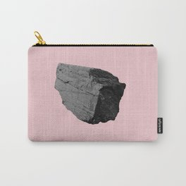 Pink Boulder Carry-All Pouch