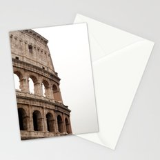 Colloseum Stationery Cards