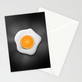 Eggo Stationery Cards