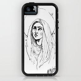 Maryam iPhone Case