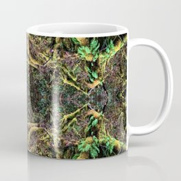 Stick Figure Coffee Mug
