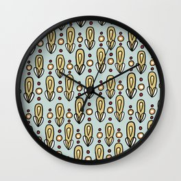 7225 Collection #3 Wall Clock