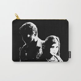 Joel and Elllie Carry-All Pouch