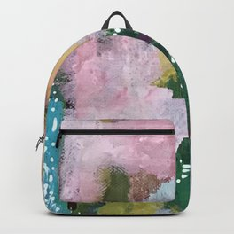 Dare to Fly - Part 3 Backpack