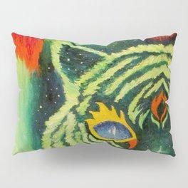 Fuego Boreal Pillow Sham