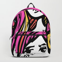 Page Five Backpack