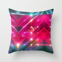 glwwgymm Throw Pillow