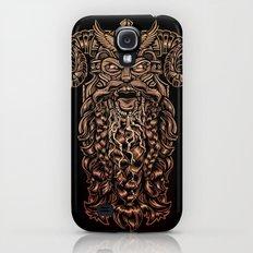 Viking Rabies Slim Case Galaxy S4