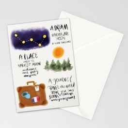 Marmalade Mood Stationery Cards