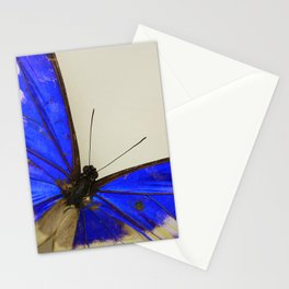 Papillons1 Stationery Cards