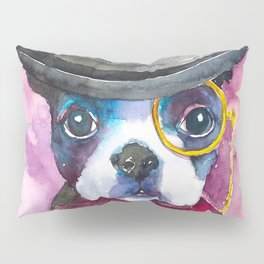 dog#25 Pillow Sham