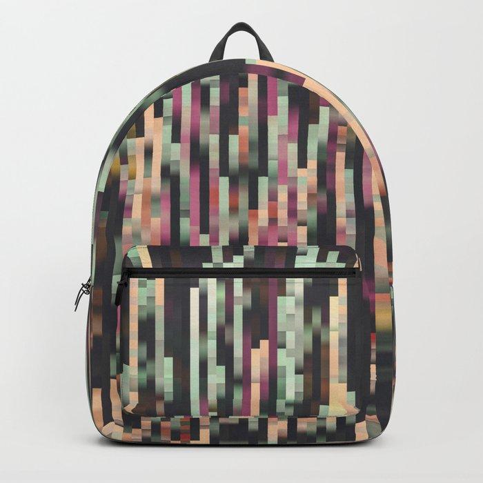 Pixelmania IV Backpack