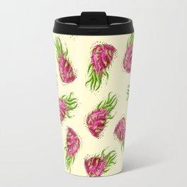 Dragon Fruits Travel Mug