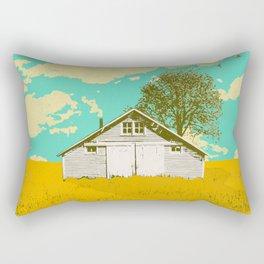 FIELD HOME Rectangular Pillow