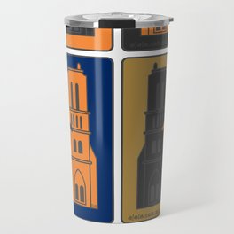 no[jo]tre dame Travel Mug